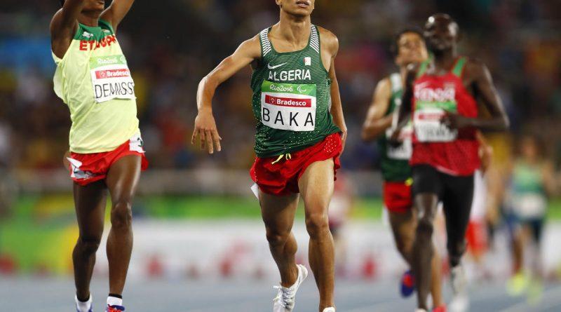 Yacine Louail nommé nouveau président de la Fédération algérienne d'athlétisme