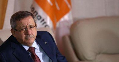 Il n'a pas été arrêté aux EAU : la nationalité française à la rescousse de Ould Kaddour