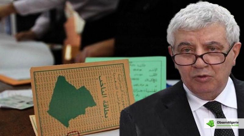 Algérie : Cafouillage autour du projet de loi électorale