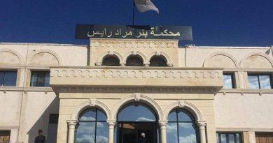 "Un mandat d'arrêt international émis à l'encontre de quatre activistes accusés de ""terrorisme"""