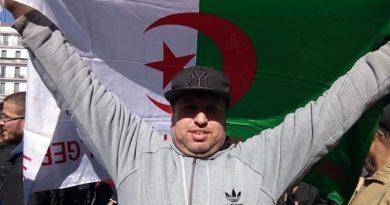 Algérie : Un journaliste condamné à six mois de prison pour diffamation