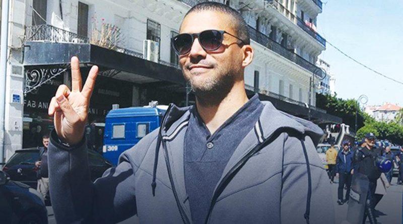 Algérie : Le journaliste Khaled Drareni agressé par un policier