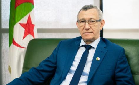 """Belhimer à RFI: : """"vous n'avez pas le droit d'empêcher les gens de voter""""."""